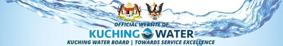 Welcome to Official Website Of Kuching Water Board