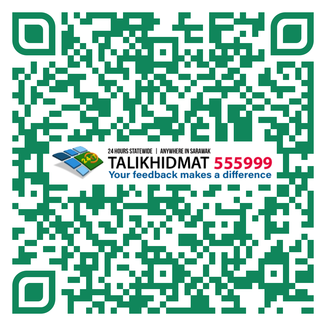 Image for Talikhidmat Android App